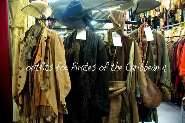 [Disney] Pirates des Caraïbes : La Fontaine de Jouvence (2011) - Sujet de Pré-sortie - Page 18 Angels10
