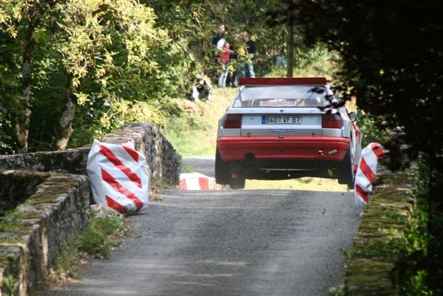 Rallye du Pays de Saint-Yrieix - 18 et 19 Septembre 2010 Rallye17