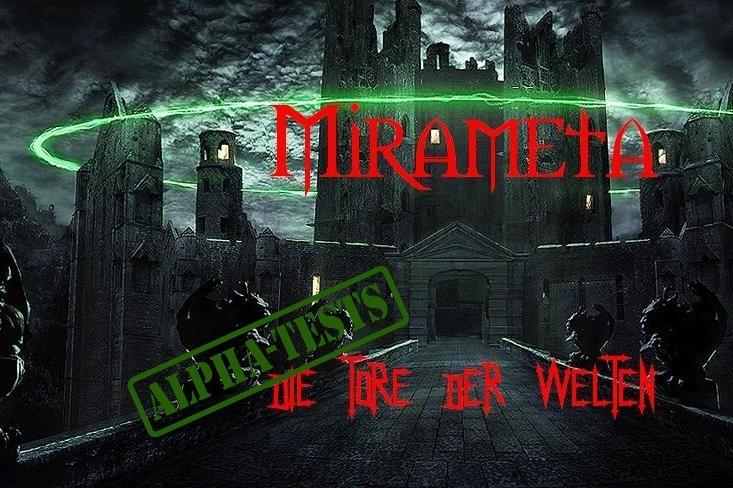 Mirameta Rollengame