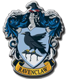 Prefecta de Ravenclaw 6º Curso