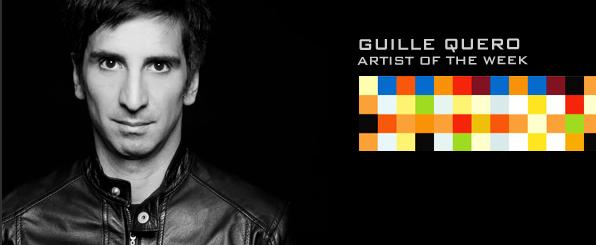 Guille Quero - friskyRadio Artist of the Week - 21.09.2010 Guille10