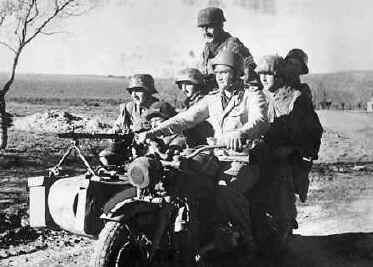 Behind Enemy Walls - Para 101st Zundap10