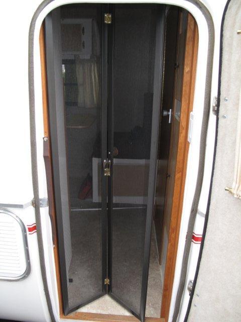 porte moustiquaire Porte411