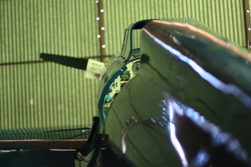 vidéo construction Caudron 460 Img_7413