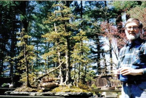 Spring in Nick Lenz's garden Nickan10
