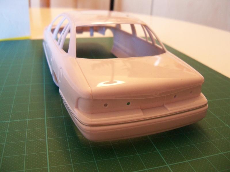 Ford Crown 1:25 von Lindberg 101_0915