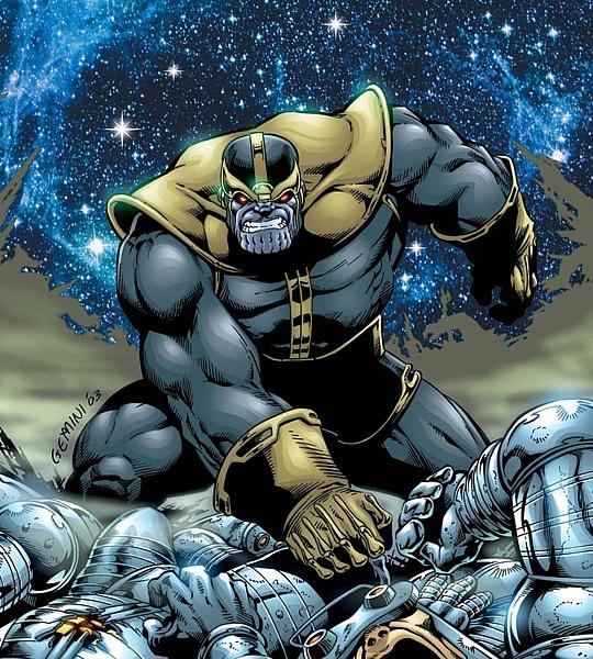 La collec de Franky - Page 6 Thanos10