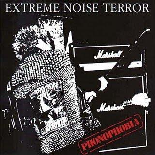 Extreme Noise Terror Extrem11