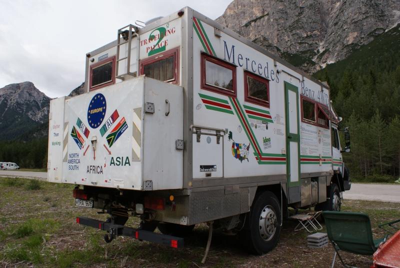 Rassemblement Camions et vide grenier à Mendig Allemagne Dsc02412