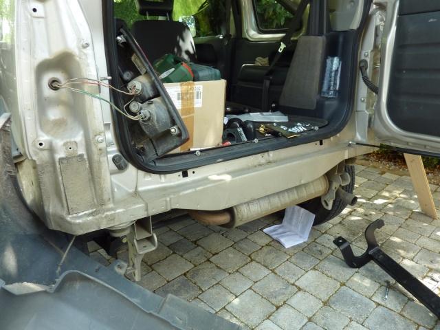 Attelage remorque sur Jimny P1030611