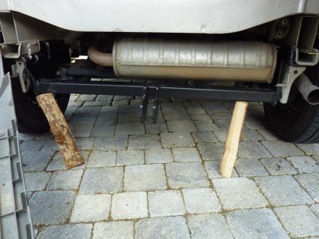 Attelage remorque sur Jimny P1030614