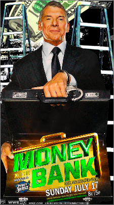 Money In The Bank 2011 29514510