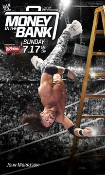 Money In The Bank 2011 30050310