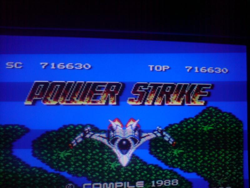 Concours Power Strike Sega Master System - Page 2 Dsc01914