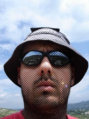 [TUTO] photoshop - trame de demi teinte Usebu10