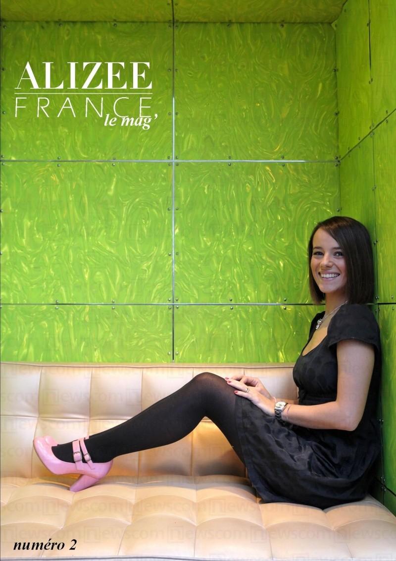 [Magazine] Alizée France n°1 - Page 3 Ma_pro10