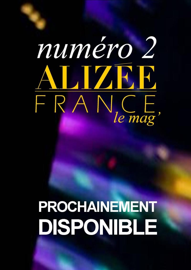 [Magazine] Alizée France n°1 - Page 4 Num210