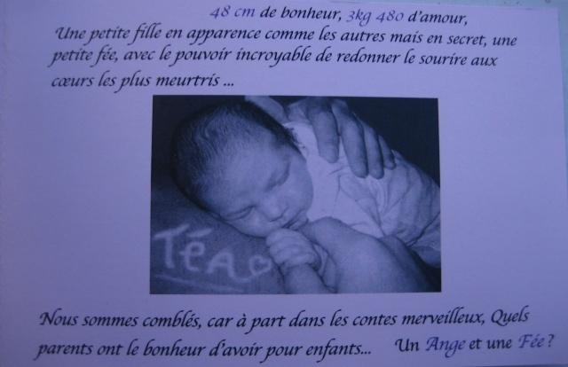 Faire-part de naissance de Téa Img_1519