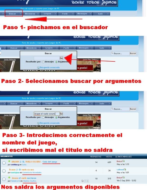 COMO HACER CONSULTAS SOBRE JUEGOS EN EL FORO Sin_ta12
