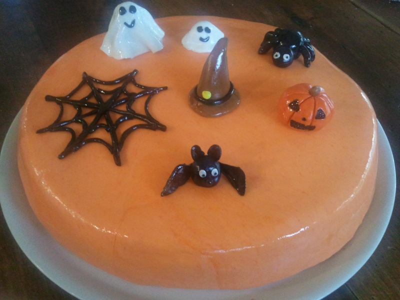 gateau party Halloween - Page 4 Photo016