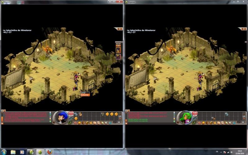 Labyrinthe Minotoror 2.0 Tot113