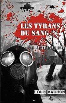 Les Tyrans du Sang, T2 - Le Pacte inachevé 11666711