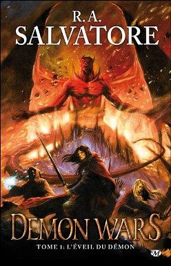 Demon wars, T1 - L'éveil du démon 97828113