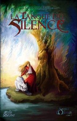 Au-delà de l'Oraison, Tome 1 : La langue du silence 97829110