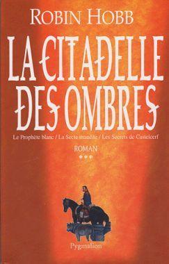 La Citadelle des Ombres, Tome 3 Citade12