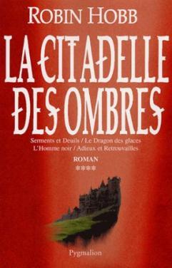 La Citadelle des Ombres, Tome 4 Citade13
