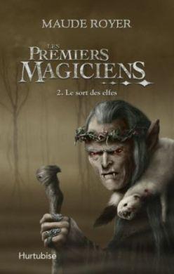 Les premiers Magiciens, T2 - Le sort des elfes Elfes10