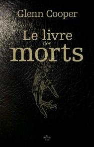 Le livre des morts Livre10