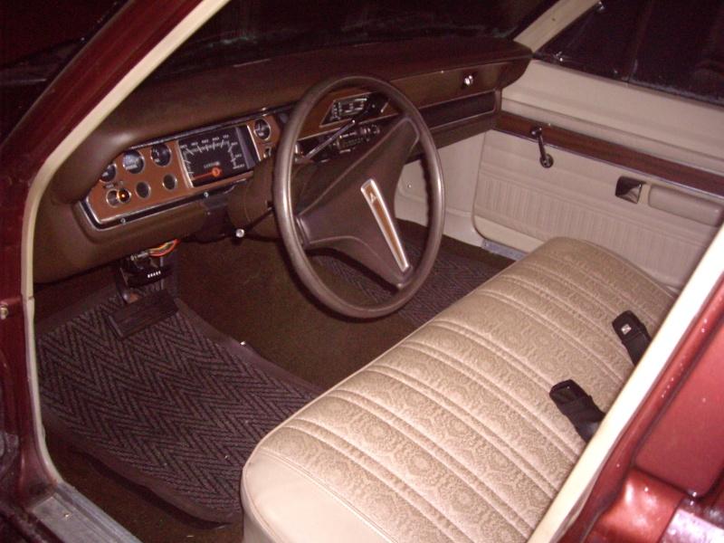 plymouth valiant 1975 a vendre Automn10