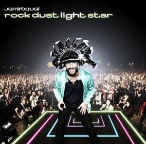 Jamiroquai - Rock Dust Light Star Jamiro10