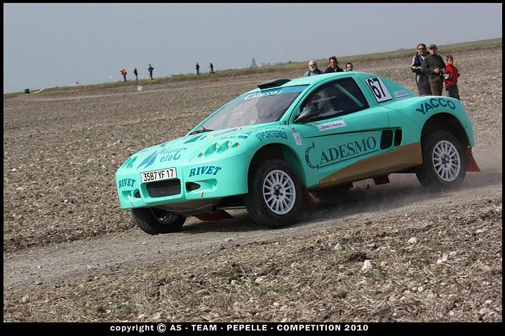 dunes - Photos dunes et marais 2010 team pepelle Samedi11