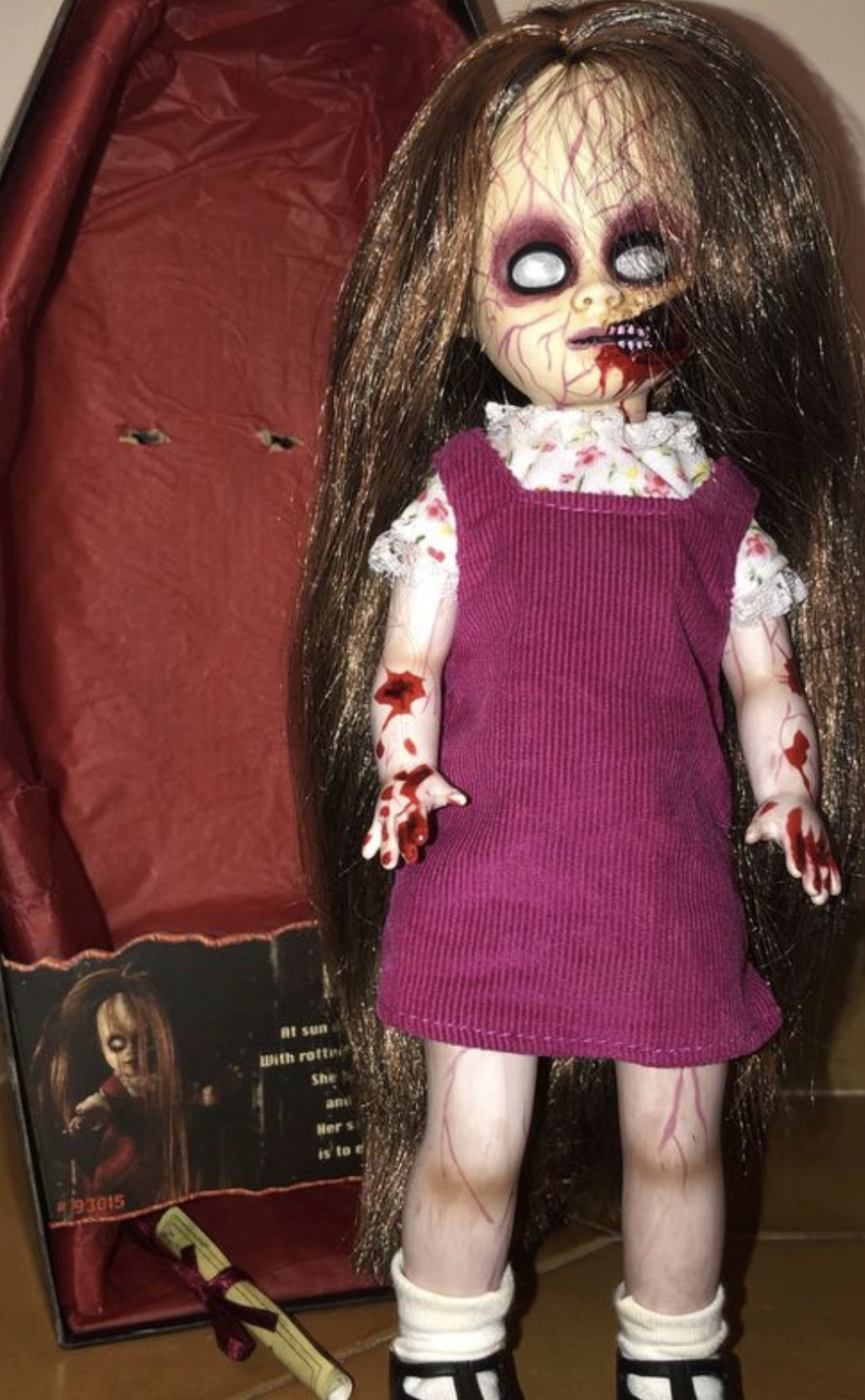 [VENDS] Living Dead Dolls (modèles rares) Abeeaa10