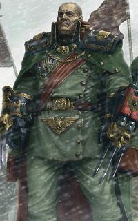 Colonel Straken