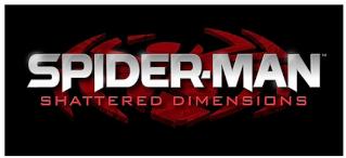 [Wii] Spider-Man Dimensions Spider12