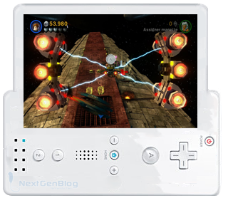 Mon prototype de pad Wii Wiimot12