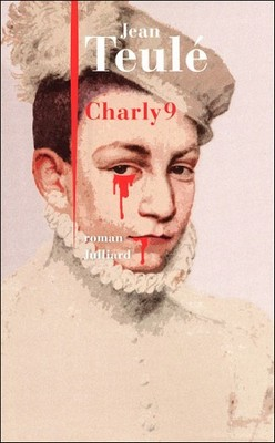 [Teulé, Jean] Charly 9 Charly10