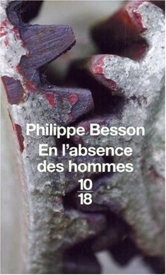 [Besson, Philippe] En l'absence des hommes En-l-a10
