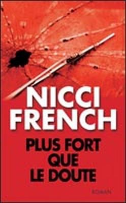 [French, Nicci] Plus fort que le doute Plus_f10