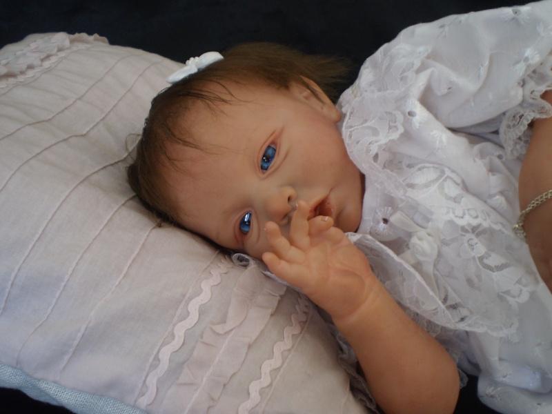 Les bébés de celine - Page 15 Maryli10