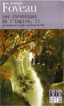 Foveau Georges - Les Falaises de l'Ouest & Les Mines de l'Est - Les Chroniques de l'Empire II   Chroni10