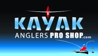 Kayak Anglers Pro Shop Video Kaps_j10