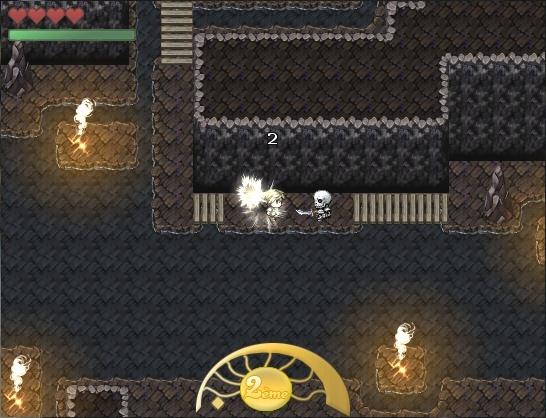 [RPG Maker VX] The Legend of Zelda - Another Mask Screen13
