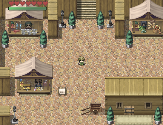 RPG Maker ! Screen13
