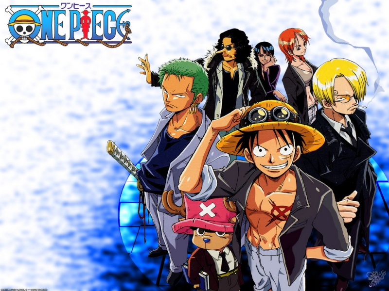 One Piece   Fc-one10
