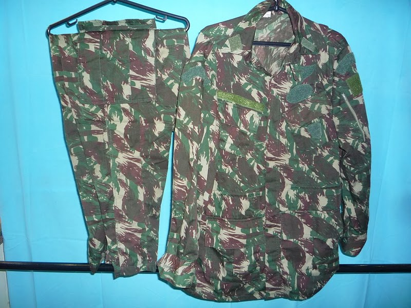 BRAZILIAN PATTERNS Army_c10
