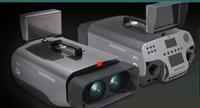FrontNICHE caméra 3D Frontn10